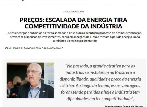Canal Energia - Imagem para as midias sociais